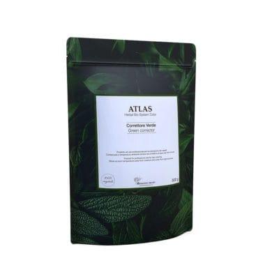 Atlas – Correttore verde