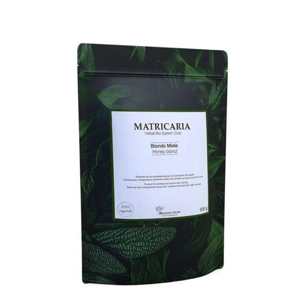 Matricaria – Biondo miele